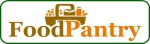 New Food Pantry Logo