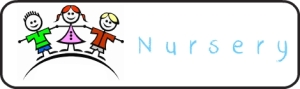New Nursery Logo Button