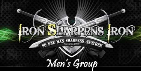 iron sharpens iron 2013