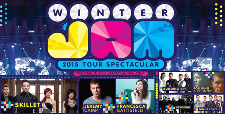 winter jam 750